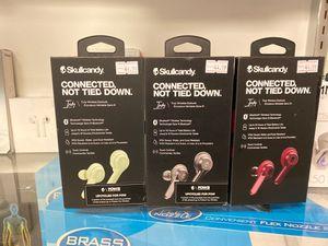 Skullcandy earbuds for Sale in Denver, CO