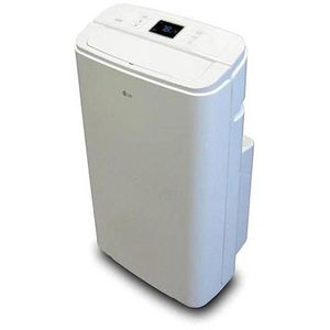Cold AC Portable Programable Air Conditioner & Dehumidifier w/Remote for Sale in San Diego, CA
