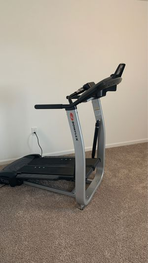 Bowflex treadClimber TC100 for Sale in Durham, NC