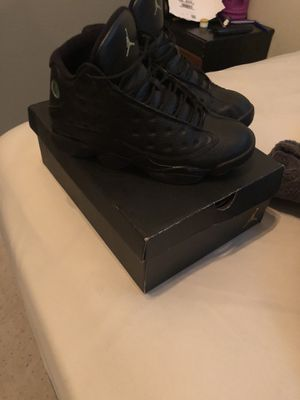 AUTHENTIC Jordan's 13s in box! for Sale in San Diego, CA