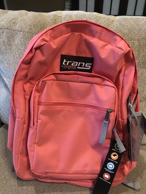 Pink Backpack by JanSport for Sale in Phoenix, AZ