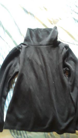 Little girl black turtle neck long sleeve for Sale in Hyattsville, MD