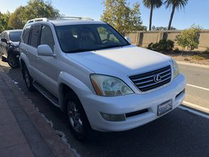 2005 Lexus GX 470 4 x4 for Sale in Beverly Hills, CA