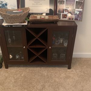 Dining Room Buffet Table for Sale in Raleigh, NC
