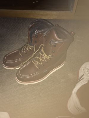 Red Wing boots - size 8 unworn for Sale in Philadelphia, PA