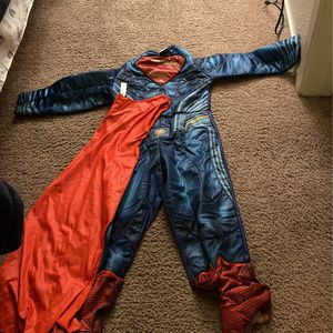 Costume Size 4-5 for Sale in Highland, CA