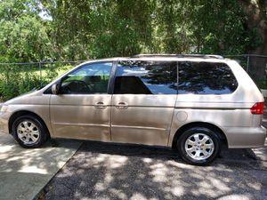 Honda Odyssey 2001 for Sale in Dover, FL