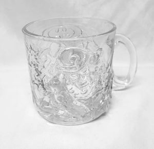 """The Riddler"" Batman Forever Collectible Glass Mug - 1995 for Sale in Colchester, VT"