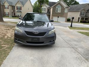 Toyota Camry for Sale in Riverdale, GA
