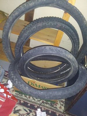 Bike tires for Sale in Arvada, CO