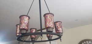 CANDLE CHANDELIER- BOMBAY COMPANY for Sale in Oakland Park, FL