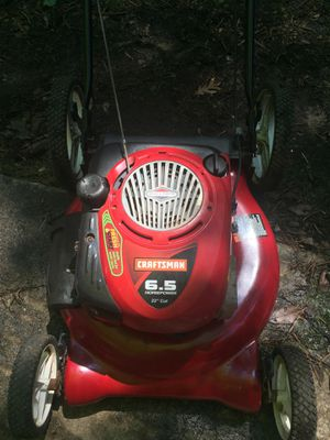 Craftsman Push Mower for Sale in Lilburn, GA