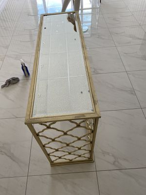 Wall table for SALE for Sale in Glendale, CA