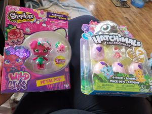 Both toys for $13 for Sale in Inglewood, CA