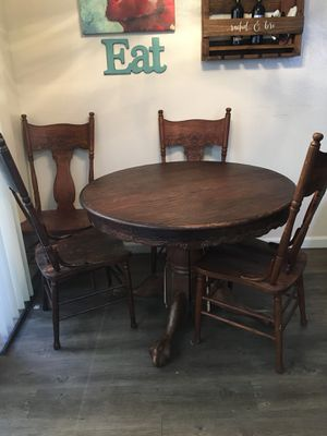 Dining table - FREE for Sale in Sacramento, CA