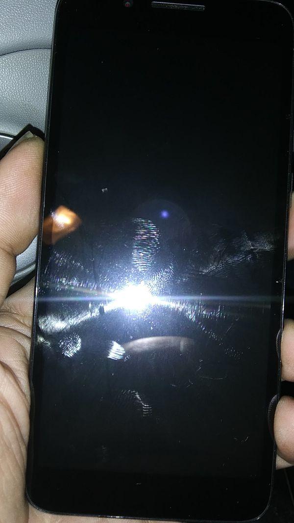 TCL. LX phone
