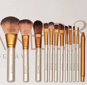 Urban Decay Naked 3 Set of 12 Professional Makeup Brushes for Sale in Boca Raton, FL