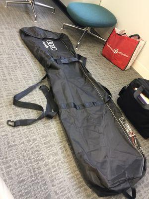 Audi ski snowboard transport bag for Sale in McLean, VA