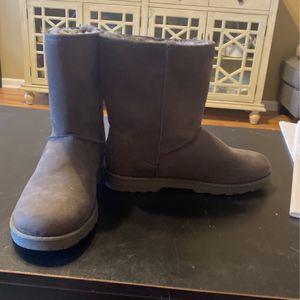 Makalu Suede Boots for Sale in Murfreesboro, TN