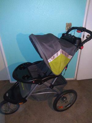 Baby Trend Expedition ELX Jogging Stroller for Sale in Hemet, CA