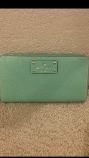 Kate spade wallet for Sale in Henderson, CO