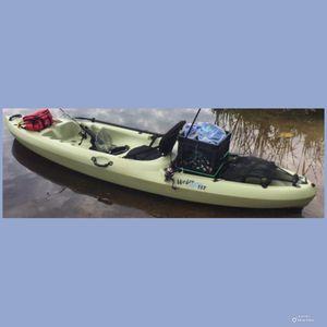 New!! 11Ft Kayak,Fishing Kayak,Single Person Kayak,Adult Kayak for Sale in Phoenix, AZ
