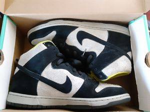 Size 11.5 nike sb dunks 9/10 condition OG box for Sale in Everett, WA