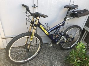 Rare! Cannondale Super V700 for Sale in Beaverton, OR