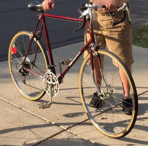 Vintage Soma Road bike ; when you NFS for Sale in Moon, PA