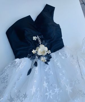 Prom , party dress size S new for Sale in San Jose, CA