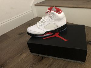 Jordan 5 retro for Sale in Kissimmee, FL