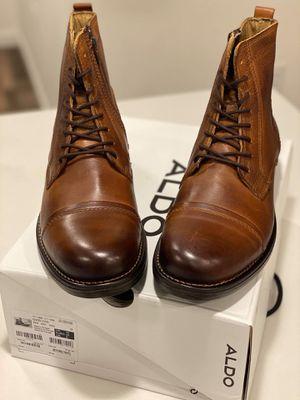 Aldo Mens Gwelyan Boot (Size 10) for Sale in Elizabeth, NJ