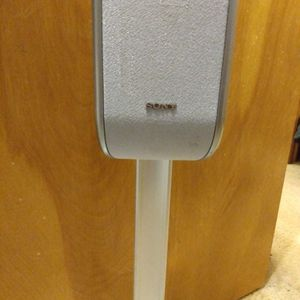 Sony Ss-ts8 Only ONE FLOOR standing Speaker... Left Of The Pair Only for Sale in Bothell, WA