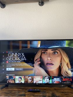 """40"""" TCL Roku TV 📺 for Sale in Beverly Hills,  CA"""