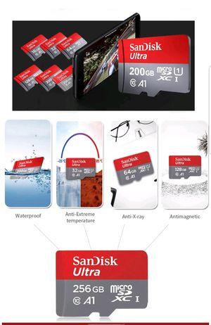 SANDISK MICRO SD CARD for Sale in Hialeah, FL