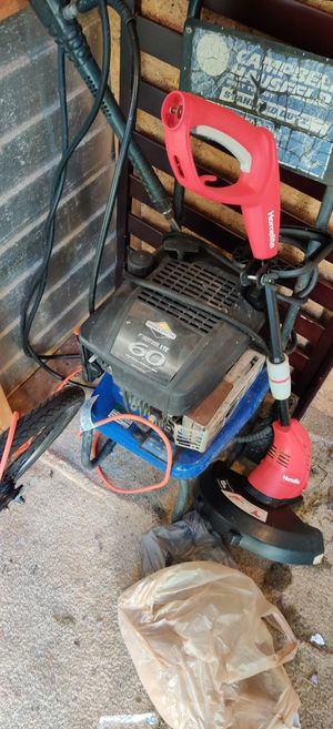 Pressure washer for Sale in Lutz, FL