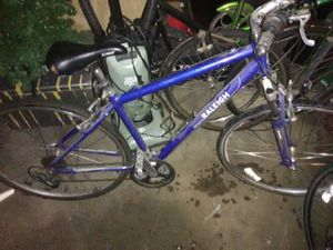 Raleigh 3.0 ) Accel nx Head / Schwinn Jaguar for Sale in St. Louis, MO