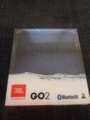 JBL waterproof bluetooth speaker for Sale in Alexandria, VA