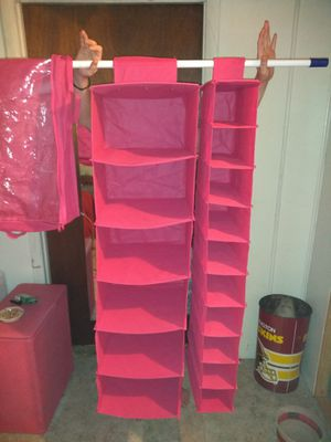 Closet Organizers for Sale in Bunker Hill, WV