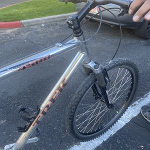 Trek 4500 Mountain Bike for Sale in Glendale, AZ