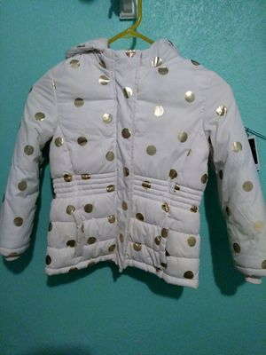 Warm Jacket $10( Crazy8) for Sale in Irving, TX