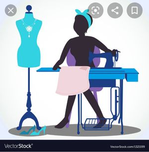 Seamstress and tailoring for Sale in Bloomington, CA