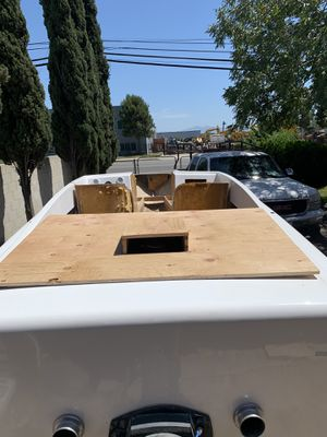 73 skv jet boat for Sale in Fontana, CA