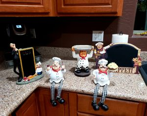 Kitchen Decorations for Sale in ELEVEN MILE, AZ