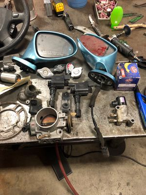 Car parts for Sale in Long Beach, CA