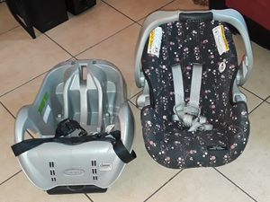 Graco baby car seat.. for Sale in Tampa, FL