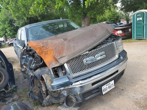 2010 GMC Sierra for parts for Sale in Dallas, TX
