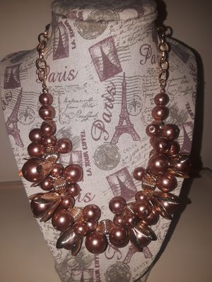Necklace for Sale in Delano, CA