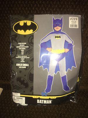 Batman Kids Costume for Sale in Lawrenceville, GA