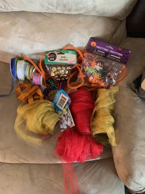 Craft supplies for Sale in Elk Grove, CA